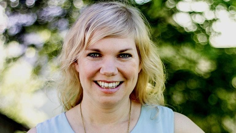 Gabriella Hernqvist