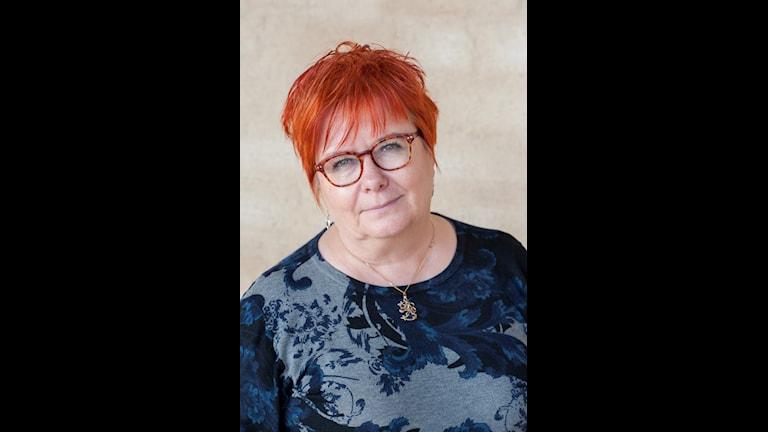 Mirja Räihä
