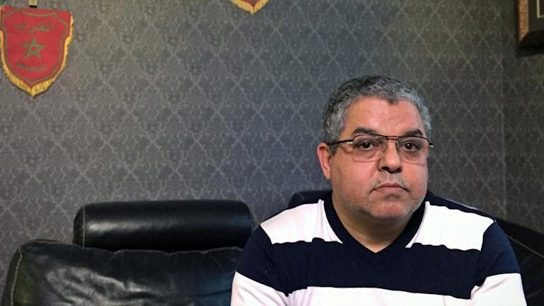 Mohammed Qabli.