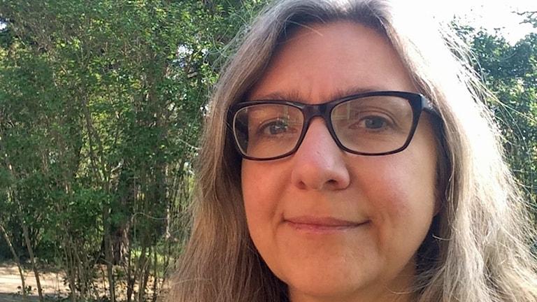 Karin Ploen från Tensta är en av initiativtagarna till FI:s etablering i Järva.