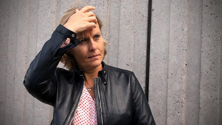 Åklagare Annika Wennerström