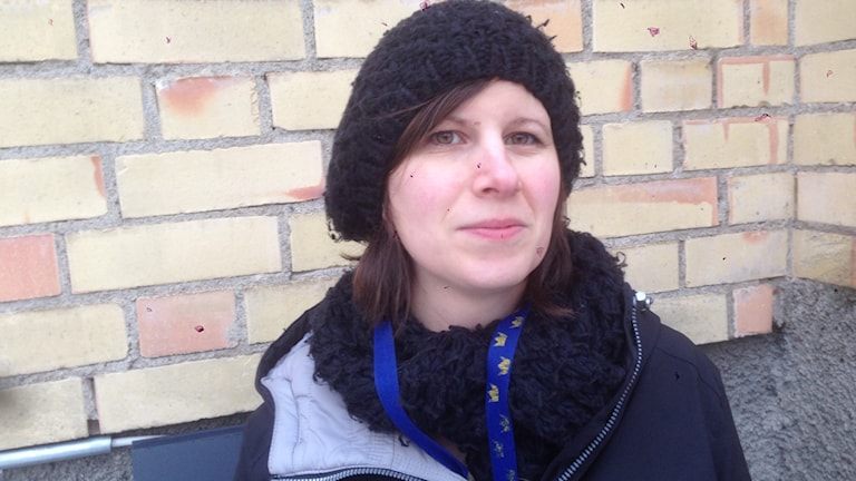 Irene Nelson Färdtjänst