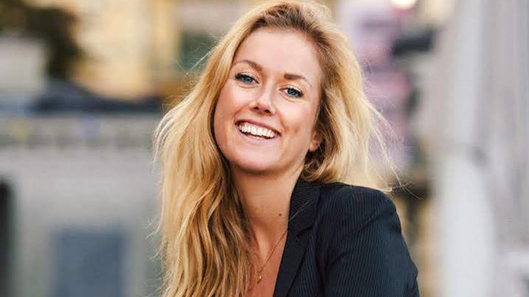 Carolin Solskär