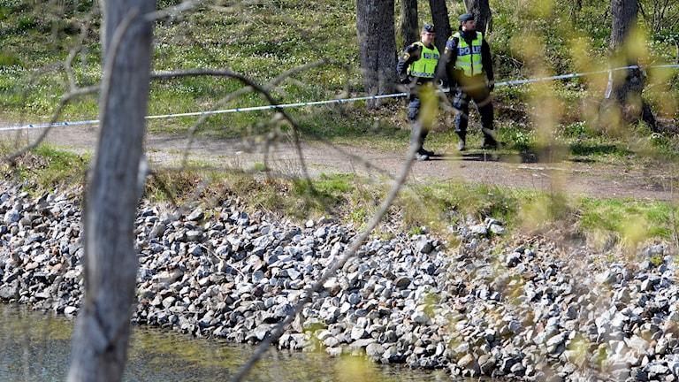 En 52-åring döms till 14 års fängelse för mord på Dalarö.