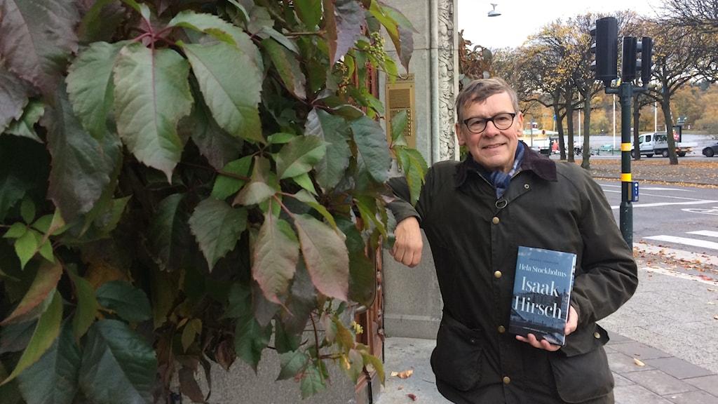 Anders Johnson författare