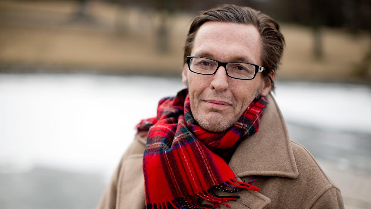 Olle Ljungström. Foto: ADAM IHSE / TT