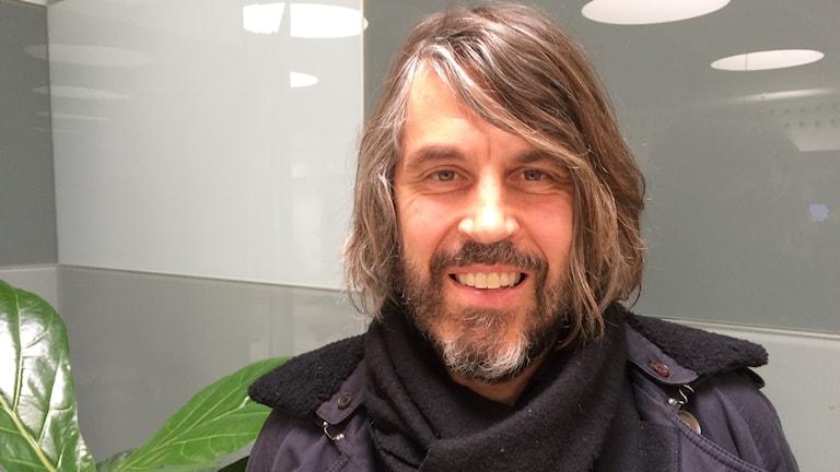 Peter Nordahl.