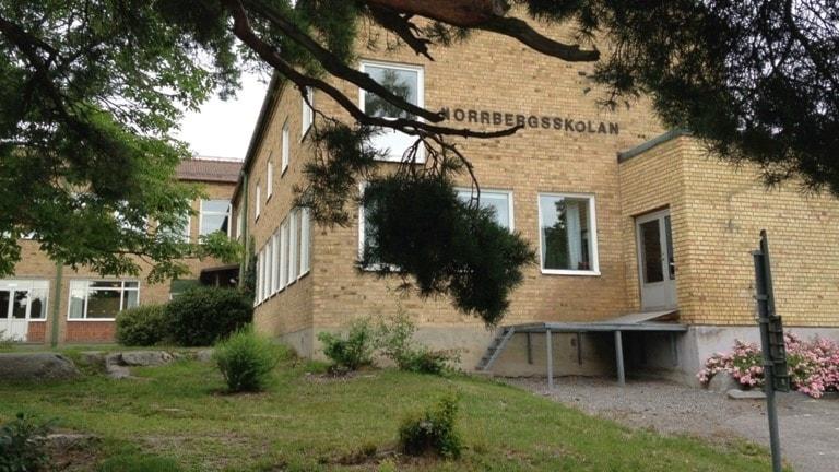 Allianssplittring i Vaxholm
