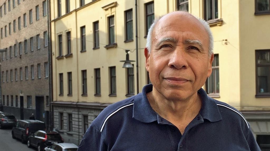 Julio Fuentes Sios.