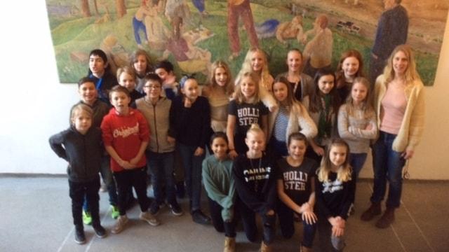 Eriksdalsskolan