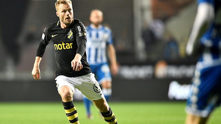 ALLSVENSKAN IFK GÖTEBORG-AIK