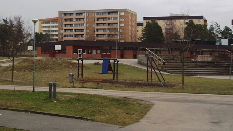 Fornhöjden, Södertälje. Foto: Udo Schröter/CC BY SA 3.0