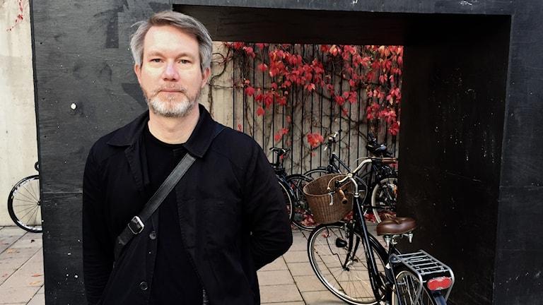 Anders Bornholm.