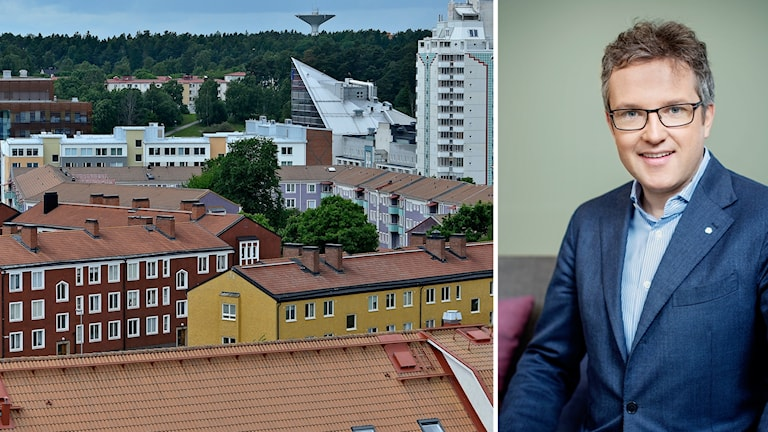Upplands Väsby Mathias Bohman
