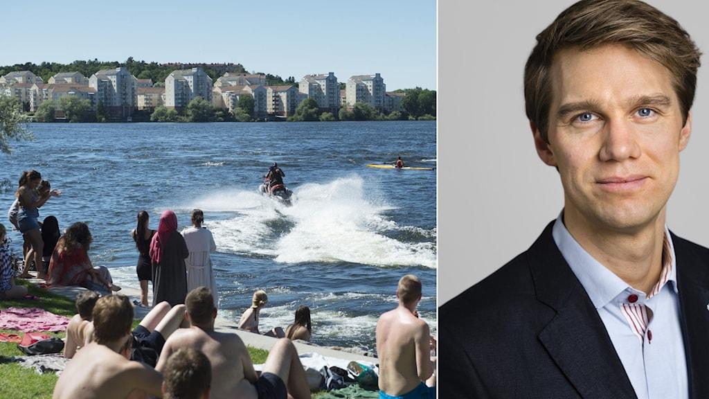 Rasmus Jonlund (L).