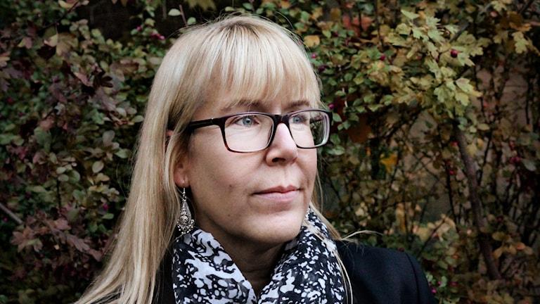 Stina Nordström
