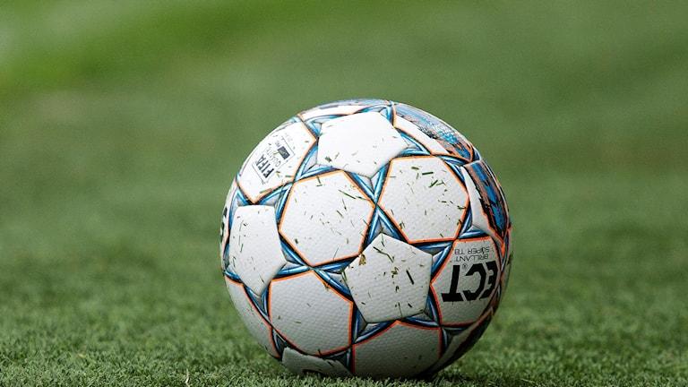Fotboll (arkivbild).
