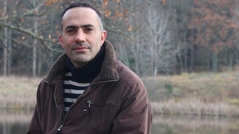 Farhad Asadzadeh
