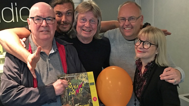 Alf Björk budade hem boken för 17 000 kronor