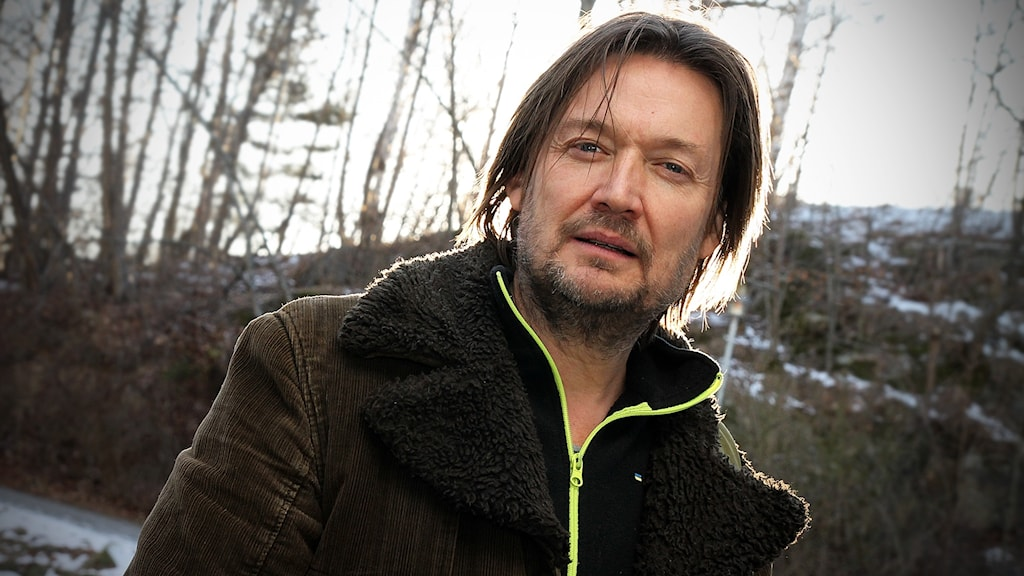 Jonas Nerbe i P4 Stockholm