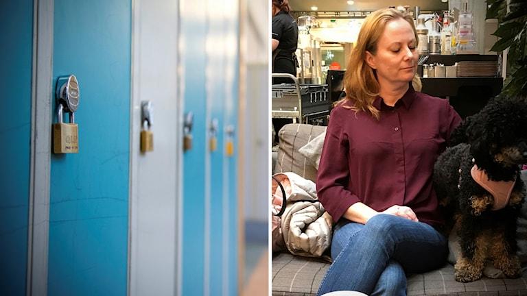 Linda Svensson socialtjänsten