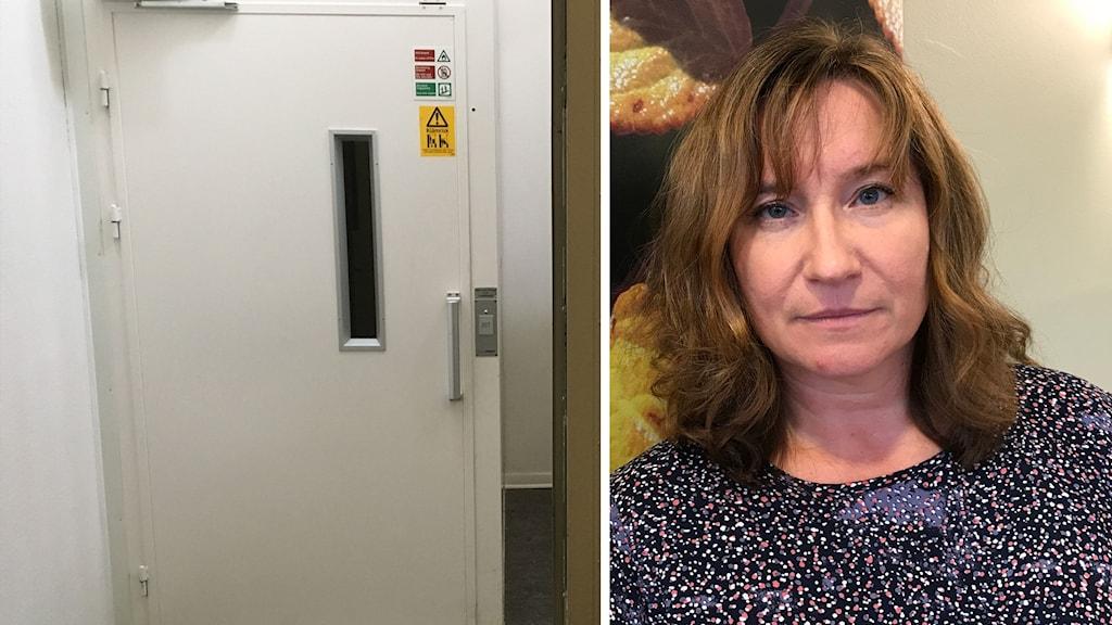 Charlotta Lundström AB Botkyrkabyggen