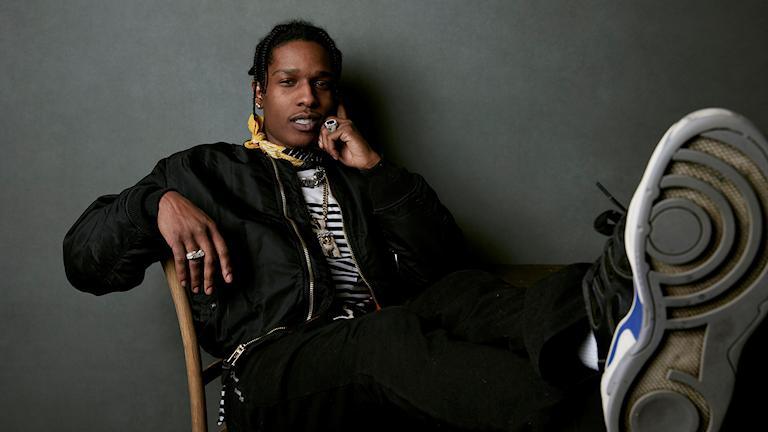 A$AP Rocky ASAP