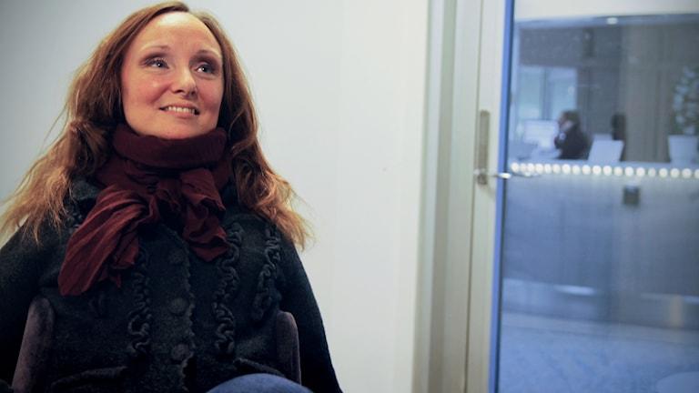 Annika Taesler.