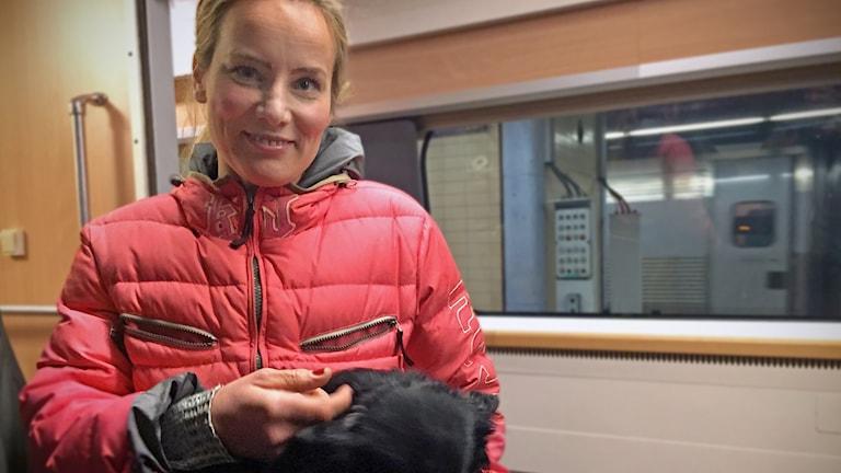 Charlotte Sjöberg