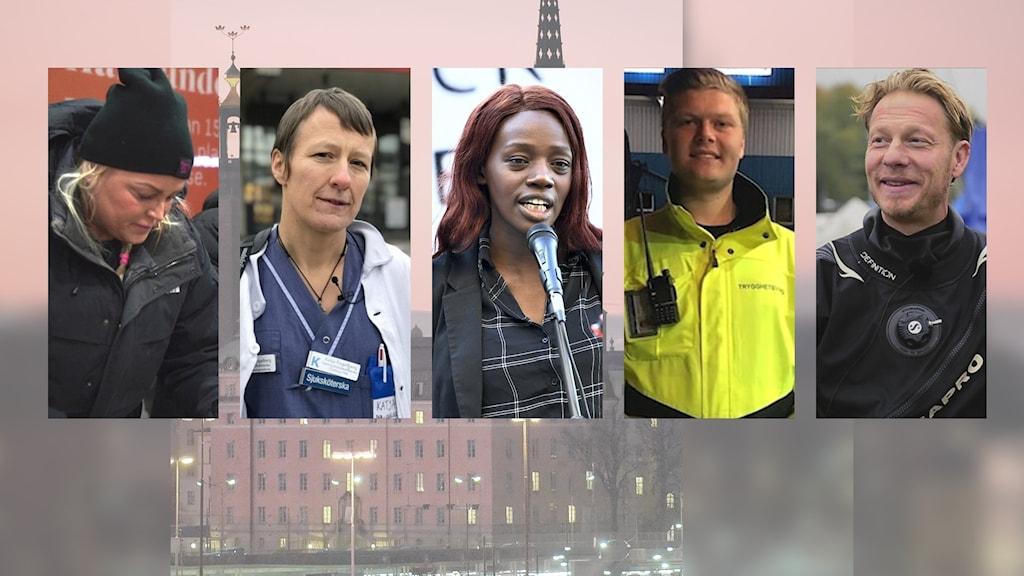 Vem blir årets stockholmare 2020?