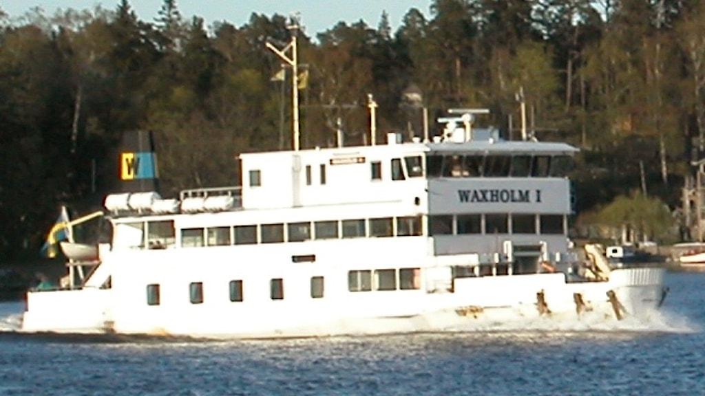Framöver kommer Waxholmsbolagets terminaler i Stavsnäs och Waxholm bara ha öppet sommartid.