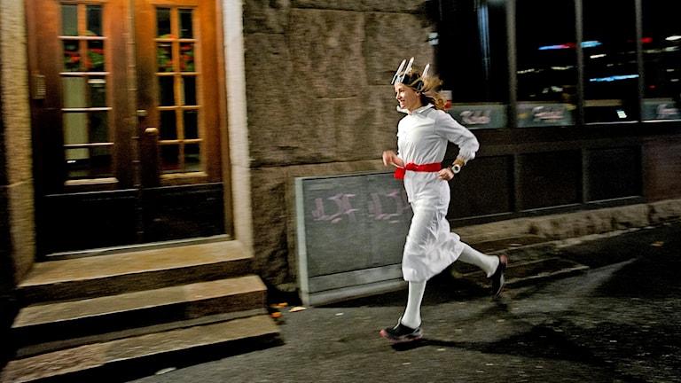 Lucia springer