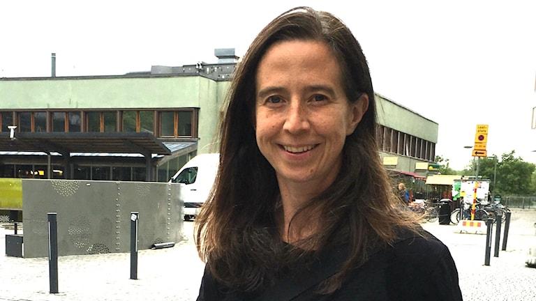 Karin Bruce