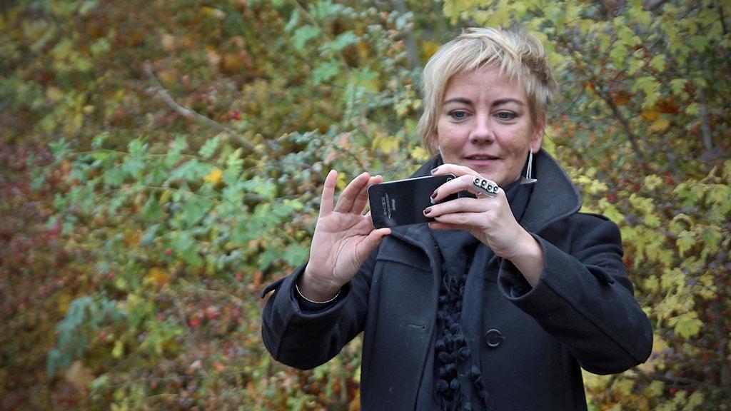 Fotograf Martina Holmberg