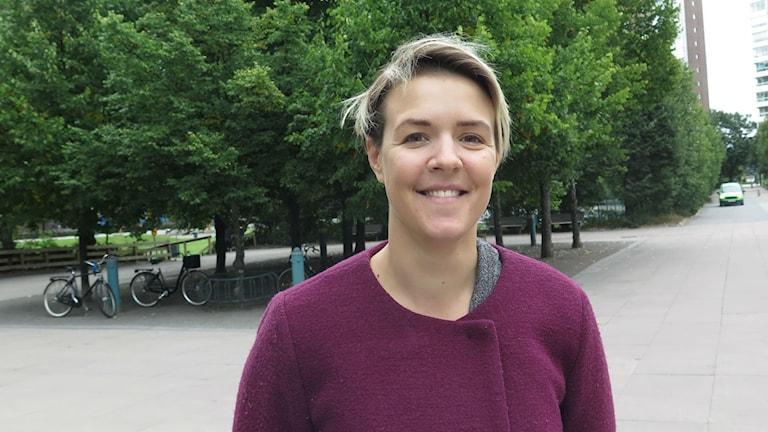 Anna Nyhlén