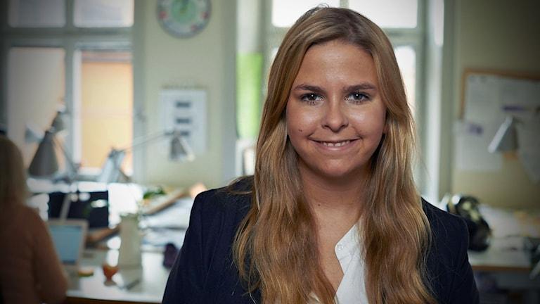 Olivia Trygg Larsen