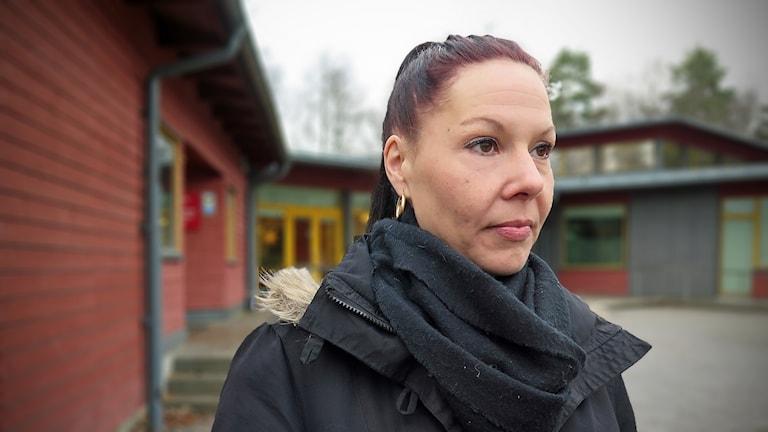 Linda Zerpes dotter drabbades av migrän.