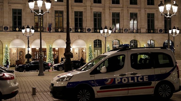 Ritz i Paris
