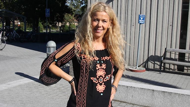 Carin Eklund