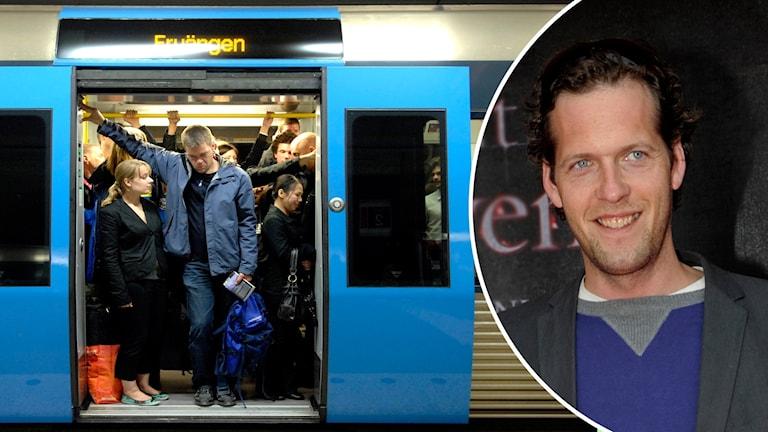 Niklas Engdahl om svenskhet