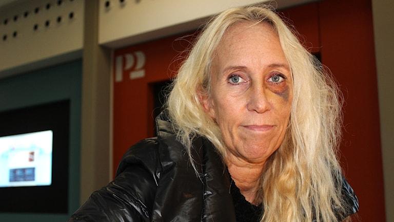 Katarina Eriksson.