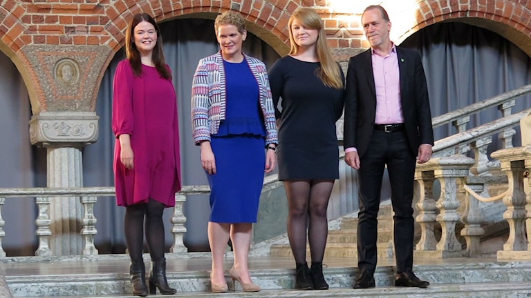Koalitionen i Stockholm
