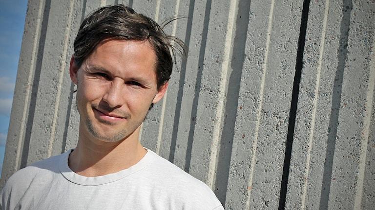 Philip Haglund, fotbollsspelare och entreprenör