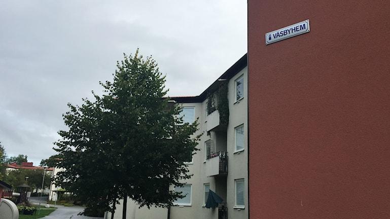 Väsbyhems lägenheter i Runby.