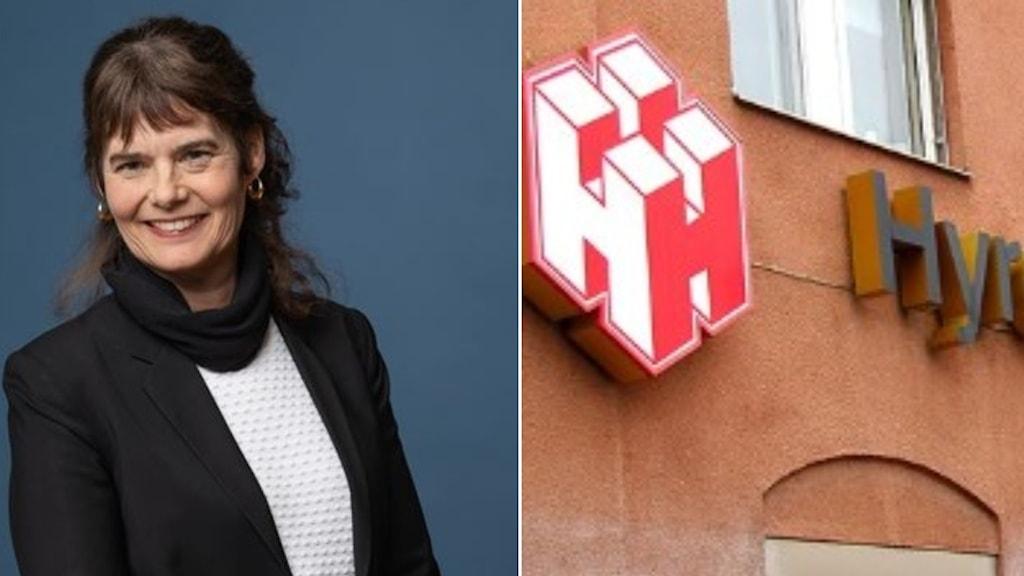 Hyresgästföreningen är kritiska till försäljningen av hyresbostäder i Sollentuna