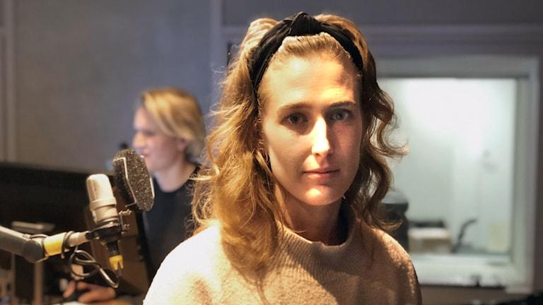 Laura Björnström