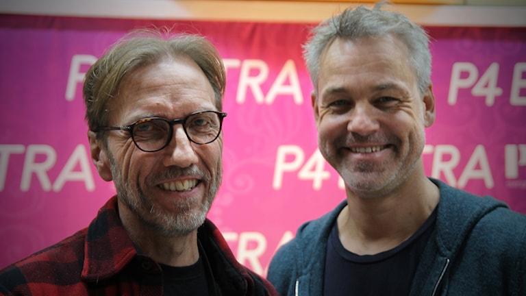 Erik Blixt Henrik Schyffert