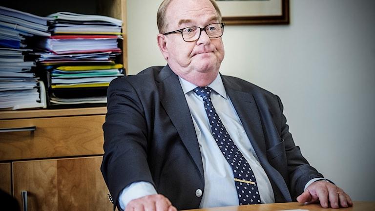 Torbjörn Rosdahl (M)