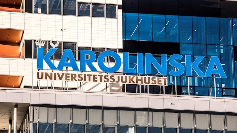 Nya Karolinska sjukhuset i Solna, NKS
