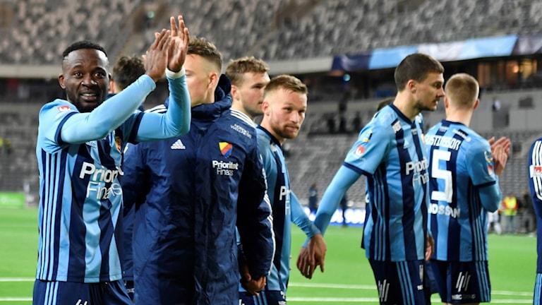 Djurgården-IFK Göteborg